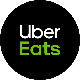 LeBua Delivery with Uber Eats