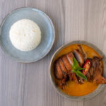 Thai Curry Ente